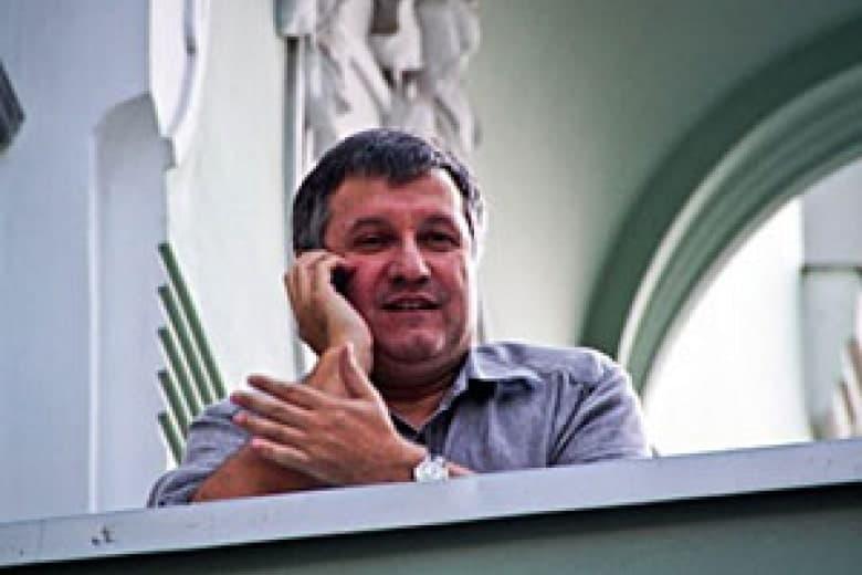 Арсен Аваков заявил, что в выборах в Верховную Раду не участвует