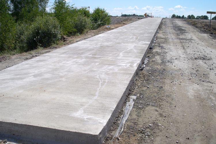 «Эра бетонных дорог» в Украине: эксперты рассказали о рисках