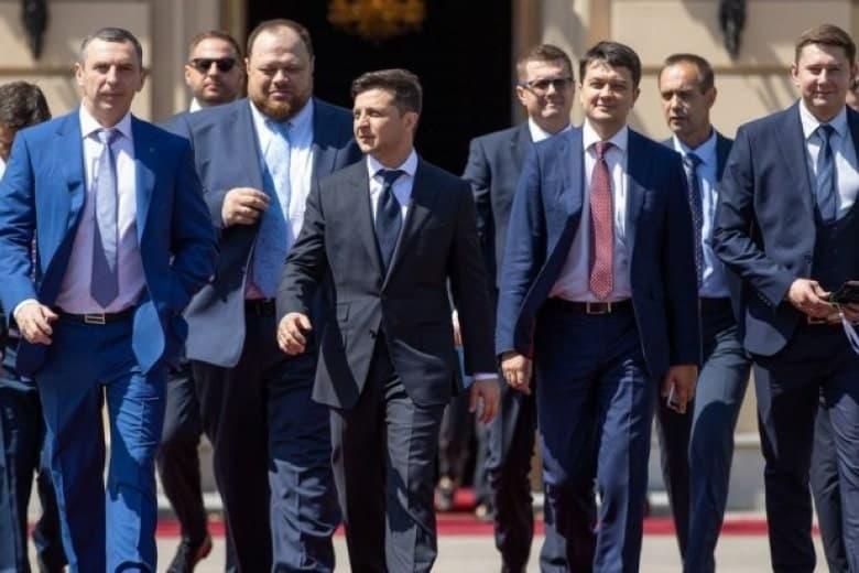 Европейский бизнес вместо инвестиций начал обсуждать назначения Зеленского