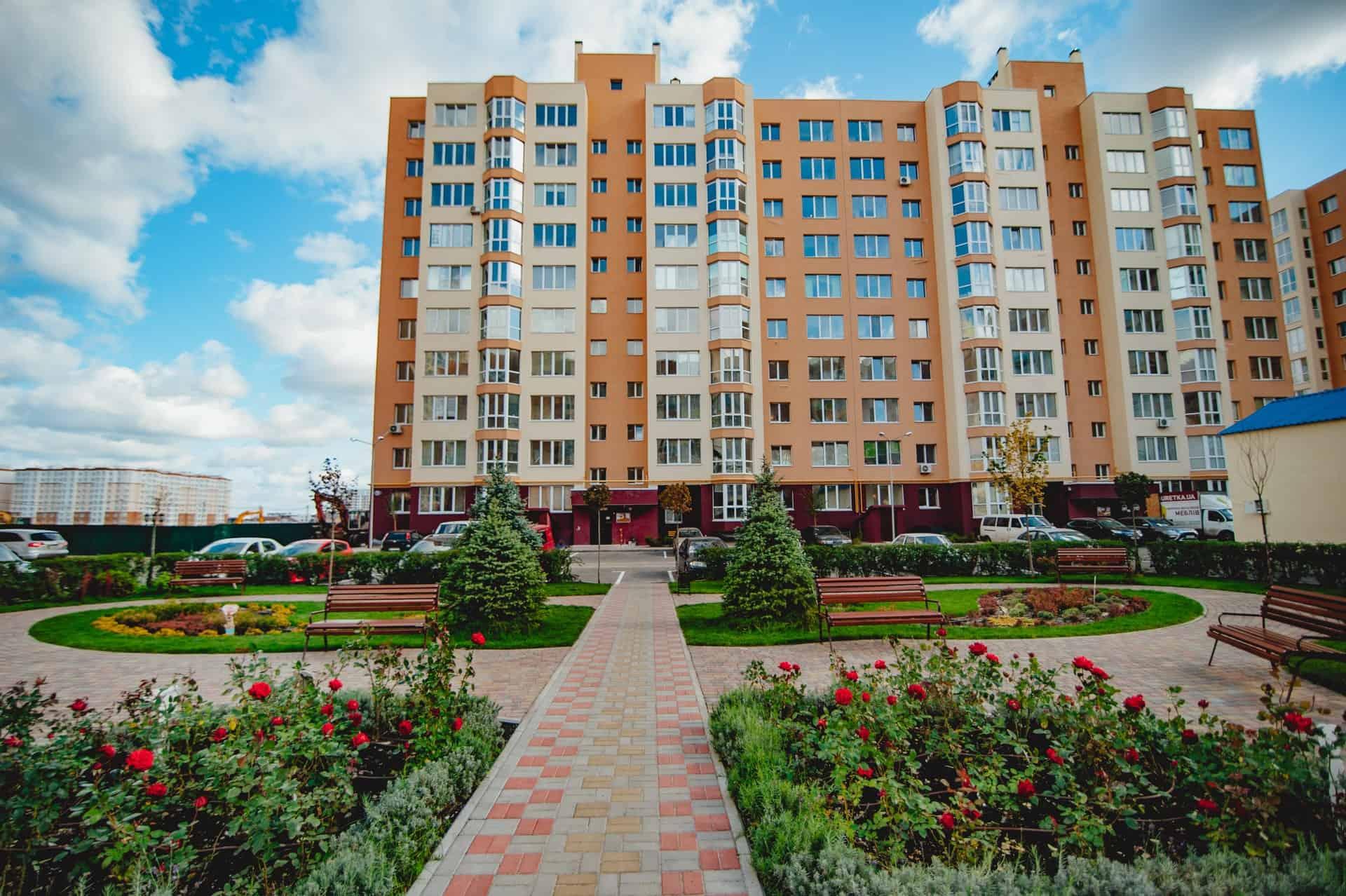 Купить квартиру в ЖК «Софиевская сфера»