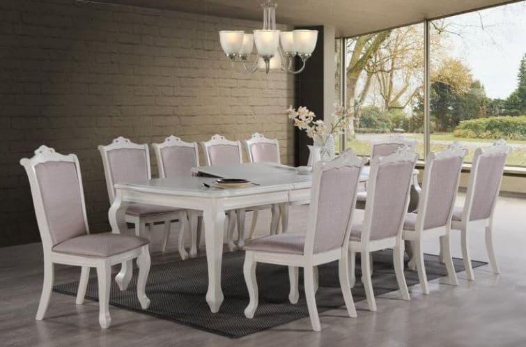 Мебель для гостиной и столовой