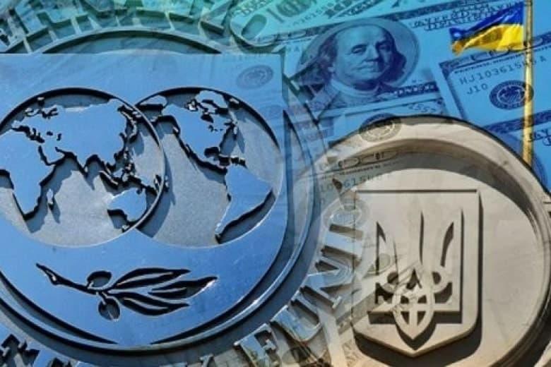 Миссия МВФ прекратила работу в Украине: в Кабмине подтвердили