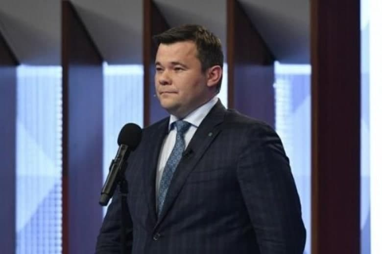 На Зеленского подали в суд из-за Богдана