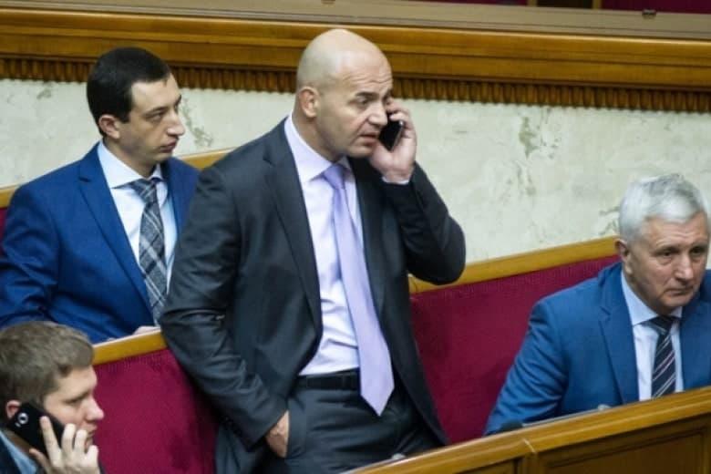 От Порошенко бегут люди - Кононенко не пойдет на выборы с новой партией экс-президента