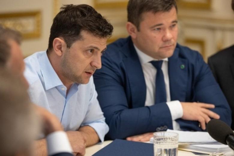 Отставка - одно из самых правильных решений господина Гройсмана, - новый глава АП Андрей Богдан