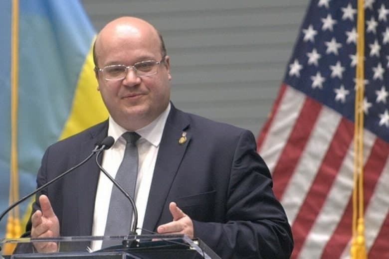 Посол Украины в США запросил у Вашингтона денег на оборону Украины