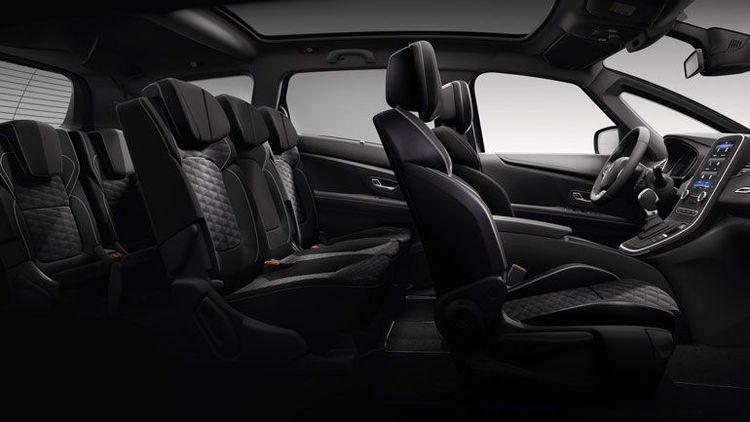 Renault выпустила особое издание моделей Scenic и Grand Scenic