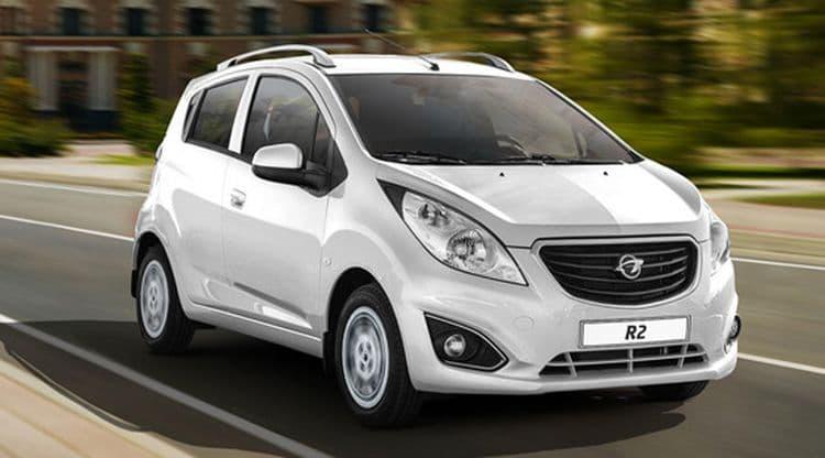 Самый доступный новый американский автомобиль в Украине