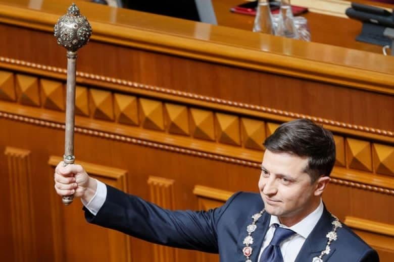 Сегодня вступил в силу указ президента о роспуске Рады и досрочных выборах 21 июля