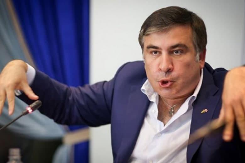 Стало известно, когда Саакашвили возвращается в Украину