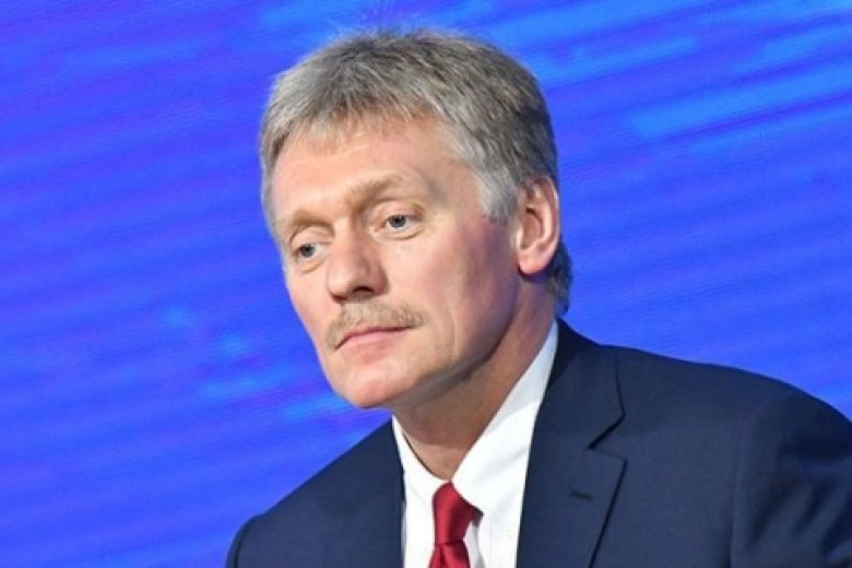 В Кремле ответили на заявление Зеленского о готовности к переговорам