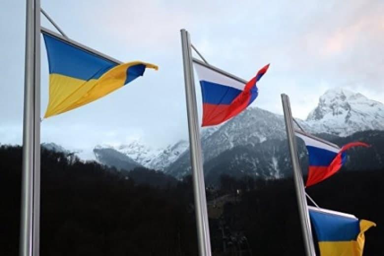 """В Совфеде РФ заявили, что готовы начать отношения с Украиной """"с чистого листа"""""""
