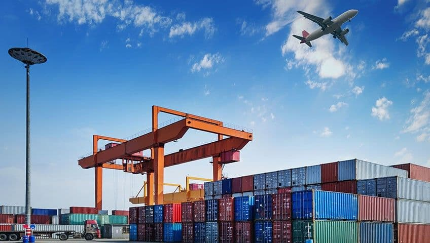Выбор в пользу авиадоставки как оптимального способа перевозки грузов