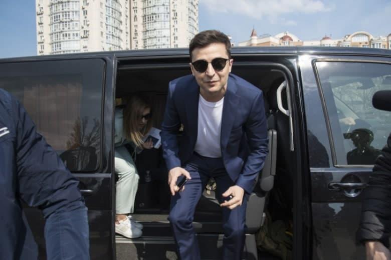 Зеленский инициирует роспуск Верховной Рады после инаугурации