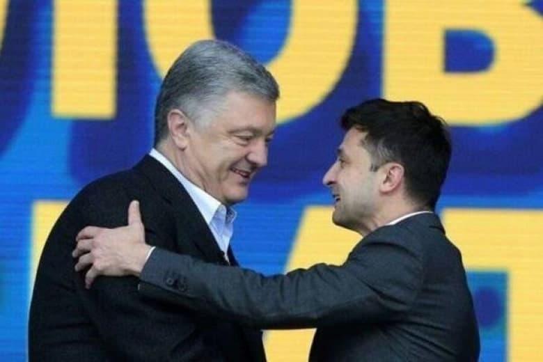 Зеленский внезапно анонсировал встречу с Порошенко: что произошло