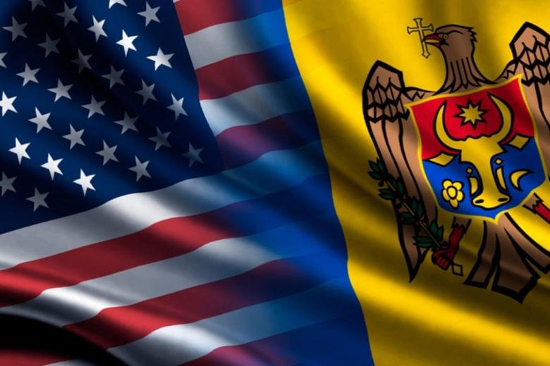 Госдеп США вмешался в политический кризис в Молдове