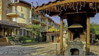 Интересные факты, как выбирать отели в Трускавце