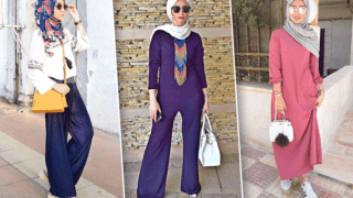 Какой должна быть современная одежда мусульманки согласно нормам ислама