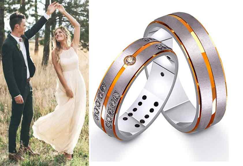 Кольца свадебные – знак верности на всю жизнь