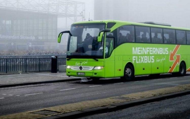Крупнейший автобусный лоукостер Европы вышел на украинский рынок