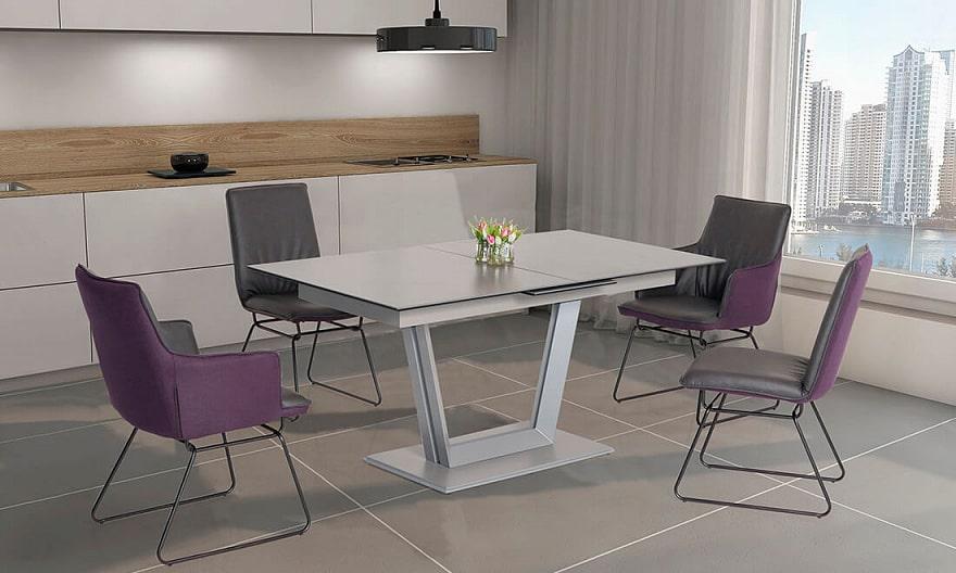 Купить стол и стулья для кухни в WELOVEMEBEL
