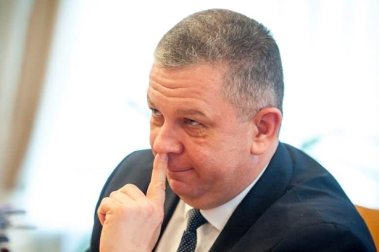 """Министр Рева перед выборами заявил, что пеня за долги по коммуналке - это """"дурня полная"""""""