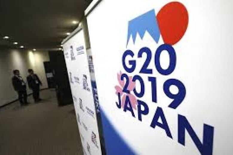На встрече стран G20 в Японии достигнуто историческое соглашение