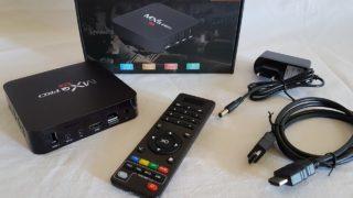Приставки Android TV Box