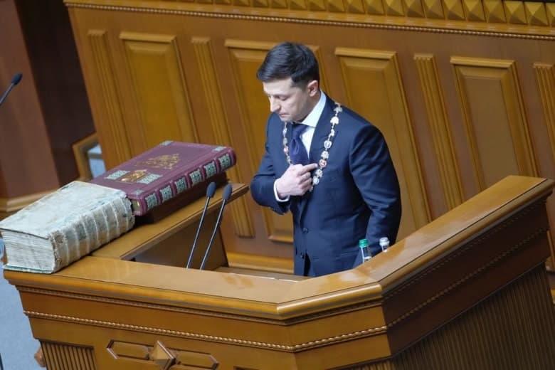 Рада пошла жестко против Зеленского - президенту отказали в его законных правах