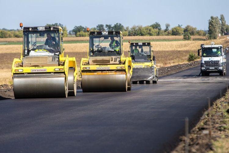 Сколько необходимо времени на ремонт всех дорог в Украине