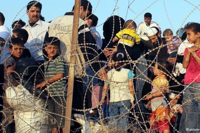 Стало известно число беженцев, которых ЕС принял по программе переселения