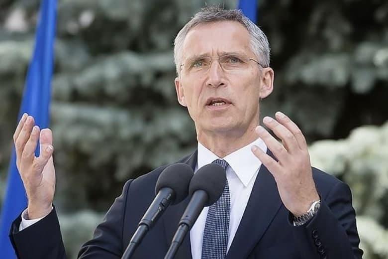 Столтенберг назвал Россию угрозой для НАТО