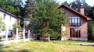 Строительство домов и коттеджей в Киеве