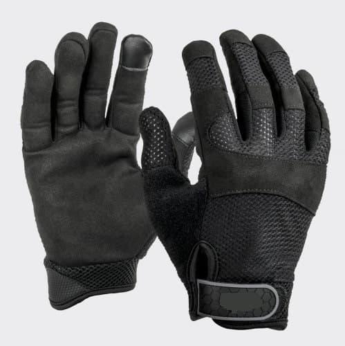 Тактические (военные) перчатки