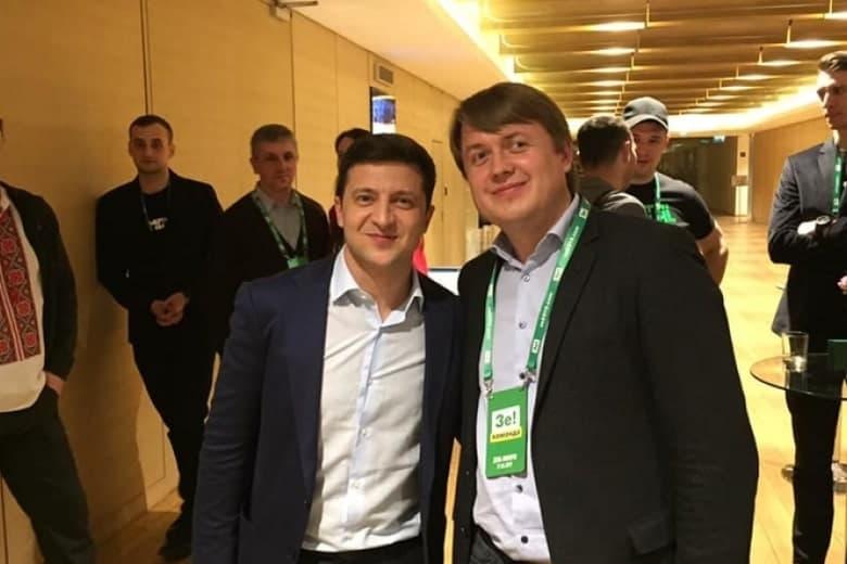 У Зеленского извинились за шутки о тарифах