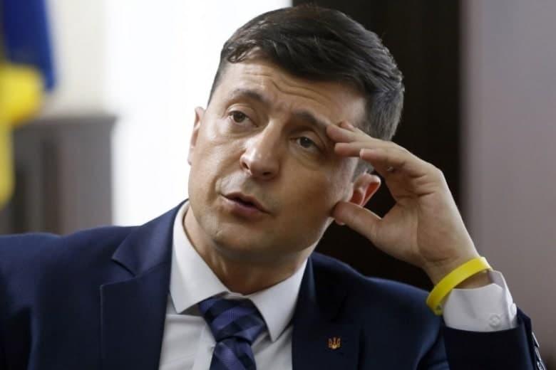 У Зеленского обсуждают повторный прием Саакашвили на госслужбу