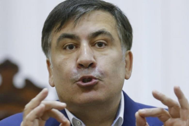 Верховный Суд закрыл производство по делу Саакашвили