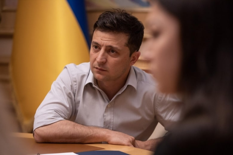 Зеленский срочно сменил губернаторов в двенадцати областях - имена новых глав ОГА