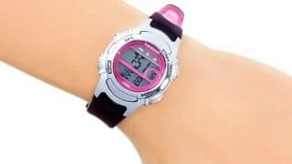 Женские часы Timex Marathon