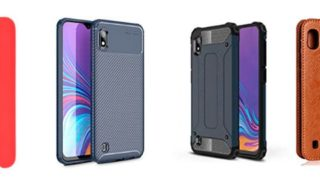 Чехлы для Samsung Galaxy A10
