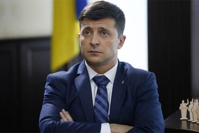 """""""Это не """"Квартал"""": идеи Зеленского по Донбассу нарвались на острую критику"""