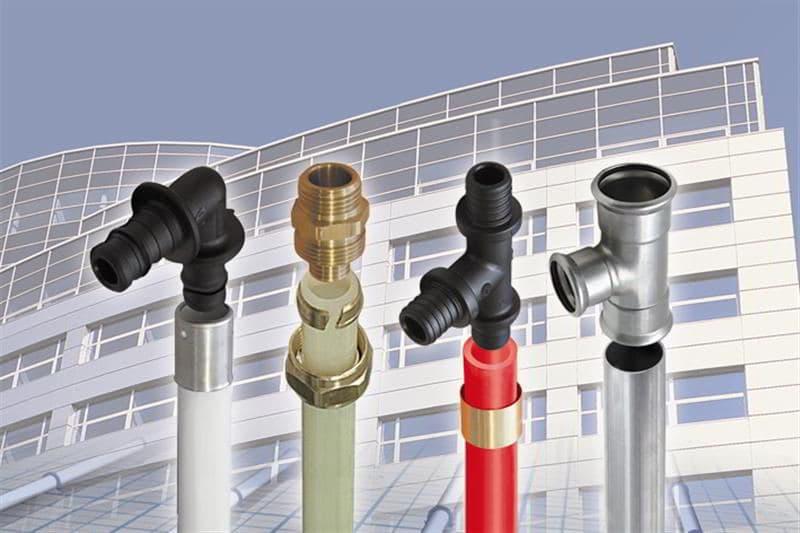 Как выбрать надежные полипропиленовые трубы для отопления