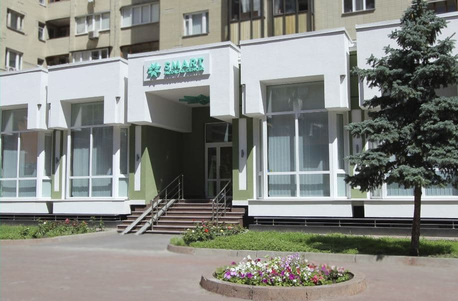 Медицинский центр на Оболони