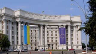 Украина не имеет послов в 12 государствах, - МИД