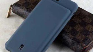 Чехол батарея для iPhone 8