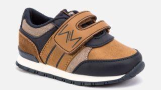 Какая обувь необходима ребенку осенью?