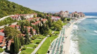 Туры в Болгарию и Грецию от Сильпо Voyage