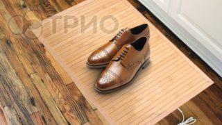 Как выбрать электрическую сушилку для обуви
