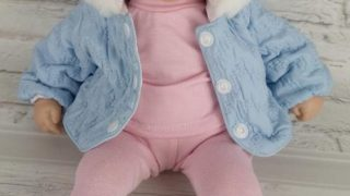 Одежда для кукол Baby Born, LOL