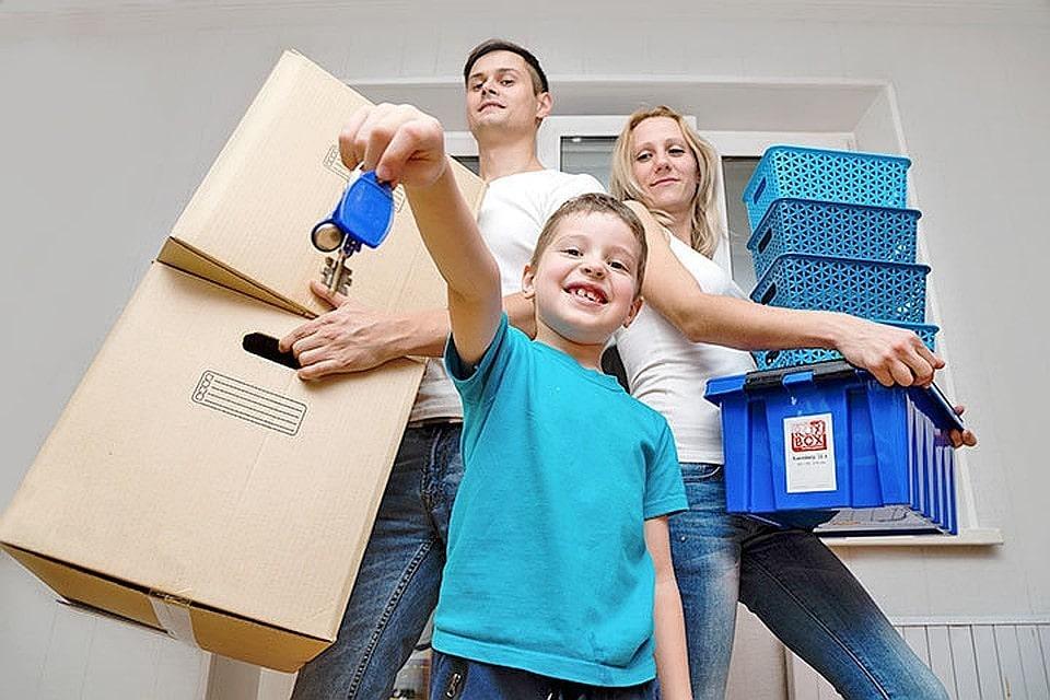 Как досрочно погасить ипотечный кредит на квартиру